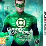 Green Lantern Rise of the Manhunters (USA) (Region-Free) (Multi-Español) 3DS ROM CIA