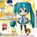 Hatsune Miku and Future Stars Project Mirai (JPN) (Region-Free) 3DS ROM CIA