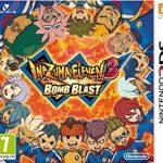 Inazuma Eleven 3 Bomb Blast (EUR) (Region-Free) (Multi-Español) 3DS ROM CIA