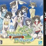 Island Days (JPN) (Region-Free) 3DS ROM CIA