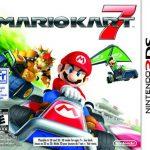 Mario Kart 7 (EUR) (Multi-Español) 3DS ROM CIA