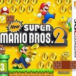 New Super Mario Bros 2 (EUR) (Multi-Español) 3DS ROM CIA