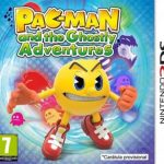 Pac-Man and the Ghostly Adventures (USA) (Region-Free) (Multi) 3DS ROM CIA