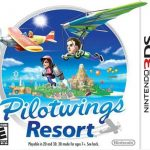 Pilotwings Resort (USA) (Multi-Español) 3DS ROM CIA