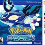 Pokemon Alpha Saphire (EUR) (Multi-Español) 3DS ROM CIA