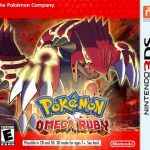 Pokemon Omega Ruby (EUR) (Multi-Español) 3DS ROM CIA