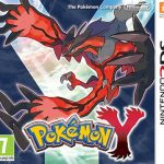 Pokemon Y (EUR) (Multi-Español) 3DS ROM CIA
