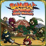 Samurai Defender (USA) (Region-Free) 3DS ROM CIA