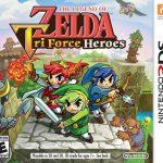 The Legend of Zelda – Triforce Heroes (EUR) (Multi-Español) 3DS ROM CIA