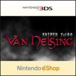 Van Helsing Sniper Zx100 (EUR) (Region-Free) (Multi) 3DS ROM CIA
