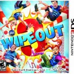 Wipeout 3 (USA) (Region-Free) 3DS ROM CIA