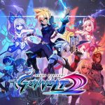 Azure Striker Gunvolt 2 (EUR) 3DS ROM CIA + Update