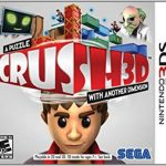 Crush 3D (USA) (Region-Free) 3DS ROM CIA