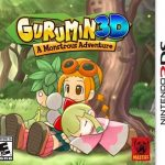 Gurumin 3D A Monstrous Adventure (EUR) (Region-Free) 3DS ROM CIA
