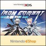 Iron Combat War in the Air (EUR) (Region-Free) (Multi-Español) 3DS ROM CIA