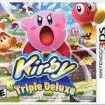 Kirby Triple Deluxe (EUR) (Multi-Español) 3DS ROM CIA