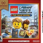 Lego City Undercover The Chase Begins (USA) (Multi) 3DS ROM CIA