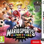 Mario Sports SuperStars (EUR) (Region-Free) (Multi-Español) 3DS ROM CIA