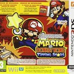 Mario vs Donkey Kong Tipping Stars (USA) (Multi) 3DS ROM CIA + Update 1.0.1
