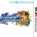 Mighty Gunvolt Burst (USA) (Region-Free) 3DS ROM CIA
