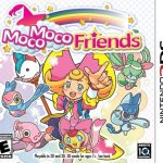 Moco Moco Friends (USA) (Region-Free) 3DS ROM CIA
