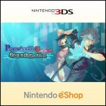Parascientific Escape Cruise in the Distant Seas (EUR) (Region-Free) 3DS ROM CIA