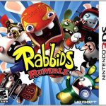 Rabbids Rumble (EUR) (Multi9-Español) 3DS ROM CIA