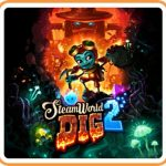 SteamWorld Dig 2 (USA) (Region-Free) 3DS ROM CIA