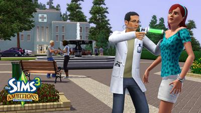 Sims 3 Ds Rom Download - leecrack's diary