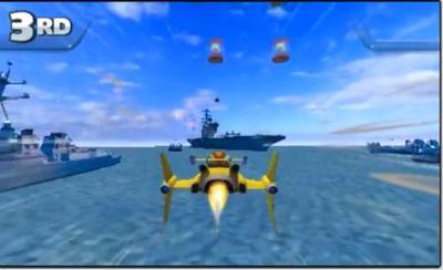 Sonic All Stars Racing Transformed 3ds Rom Usa Cia Region Free