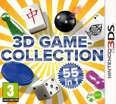 3ds Cia Collection