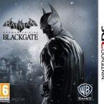 Batman – Arkham Origins Blackgate (EUR) (Multi-Español) 3DS ROM CIA