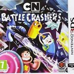 Cartoon Network Battle Crashers (USA) (Region-Free) 3DS ROM CIA