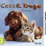 Cats & Dogs Pets At Play (EUR) (Multi-Español) 3DS ROM CIA