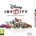 Disney Infinity (EUR) (Multi) 3DS ROM CIA