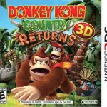 Donkey Kong Country Returns 3D (EUR) (Region-Free) (Multi-Español) 3DS ROM CIA