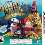 Gravity Falls – Legend of the Gnome Gemulets (EUR) (Multi-Español) 3DS ROM CIA