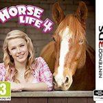 Horse Life 4 (EUR) (Multi-Español) 3DS ROM CIA