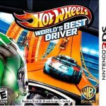 Hot Wheels – Worlds Best Driver (EUR) (Multi-Español) 3DS ROM CIA