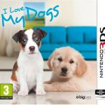 I Love My Dogs (EUR) (Multi-Español) 3DS ROM CIA