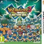 Inazuma Eleven 3 – Lightning Bolt (EUR) (Multi-Español) 3DS ROM CIA
