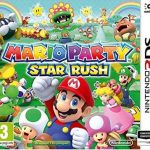 Mario Party Star Rush (EUR) (Multi-Español) 3DS ROM CIA