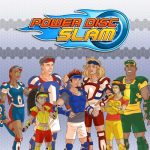 Power Disc Slam (USA) (Region-Free) 3DS ROM CIA