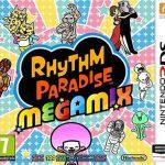 Rhythm Paradise Megamix (EUR) (Multi-Español) 3DS ROM CIA