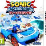Sonic & All-Stars Racing Transformed (EUR) (Multi-Español) 3DS ROM CIA
