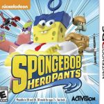 SpongeBob HeroPants (EUR) (Multi) 3DS ROM CIA
