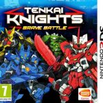 Tenkai Knights Brave Battle (EUR) (Region-Free) 3DS ROM CIA