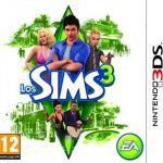 The Sims 3 (EUR) (Multi-Español) 3DS ROM CIA