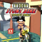 Toy Stunt Bike (USA) (Region-Free) 3DS ROM CIA