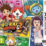 Yo-kai Watch 3 (USA) (Region-Free) 3DS ROM CIA